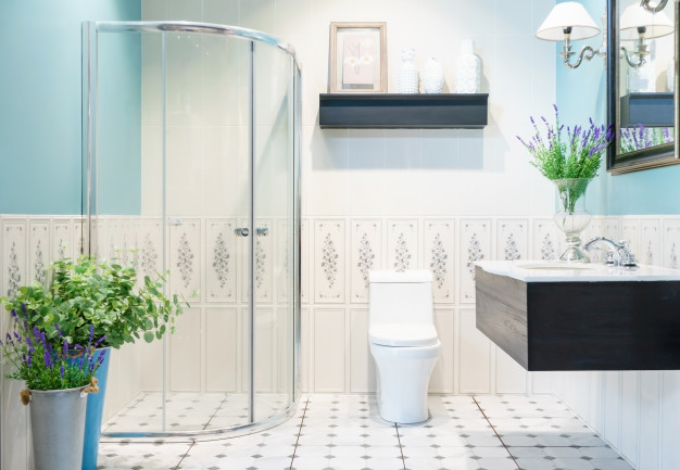 Read Article: How to Protect Your Bathroom Tiles From Mould and Mildew