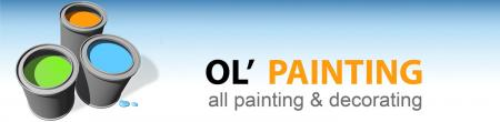 Ol' Painting