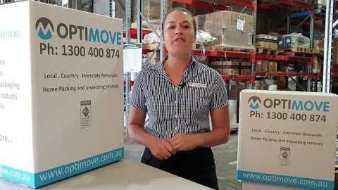Watch Video: Optimove Removals Boxes