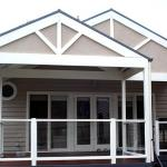 Read Article: Melbourne verandah a veritable life saver
