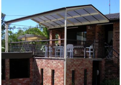 View Photo: Outdoor Entertainment Area