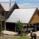 View Photo: Timber Carport – after