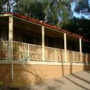 View Photo: Timber Verandah - After