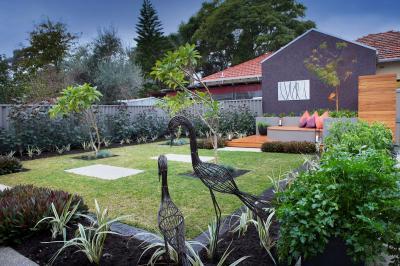 Garden Ideas Perth garden design perth photo : outside in perth wa