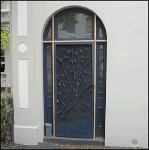 View Photo: Cow Door