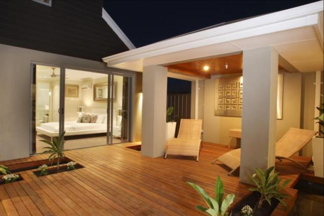View Photo: Owner Builder Homes - Courtyard 2