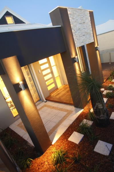 View Photo: Owner Builder Homes - Elevation 2