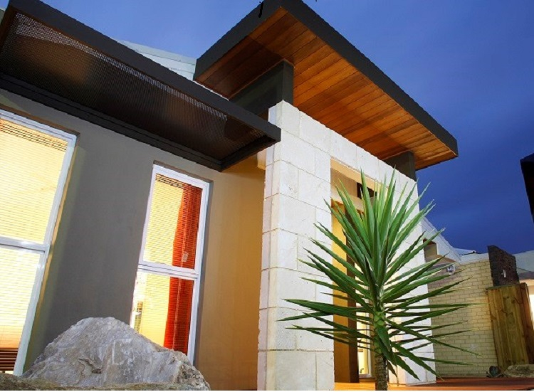 View Photo: Owner Builder Homes - Facade Simple