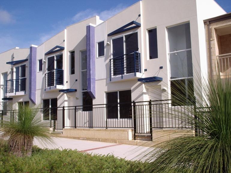 Owner Builder Homes - Group Dwellings