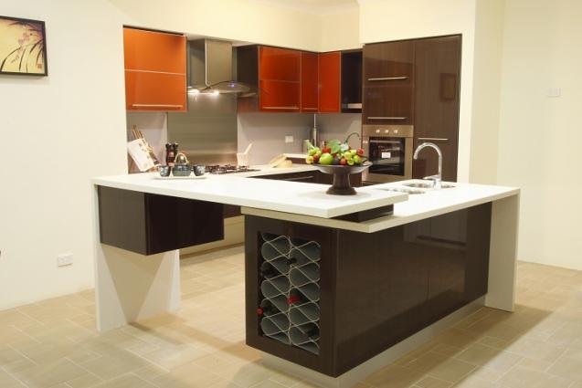 View Photo: Owner Builder Homes - Kitchen
