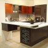 Owner Builder Homes - Kitchen