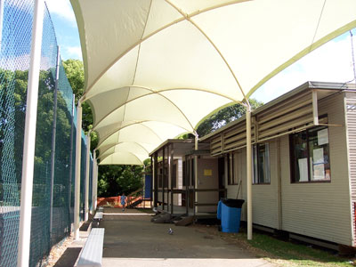 View Photo: Shade Structure Burwood