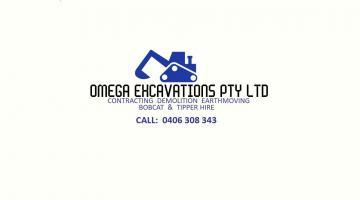 omega excavations pty ltd