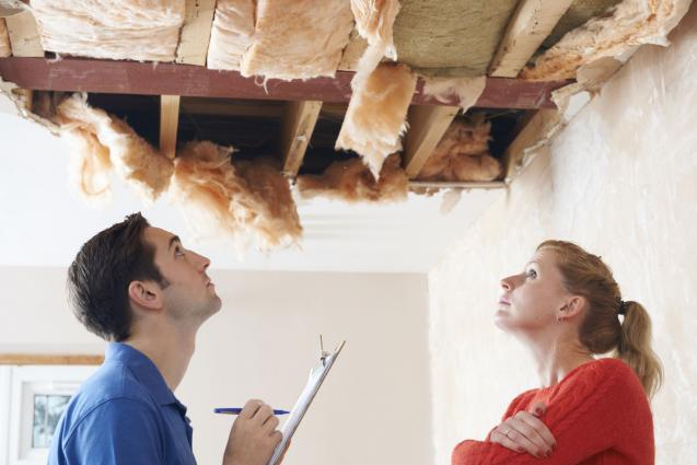 Read Article: 7 Major Problems Caused by a Leaky Roof