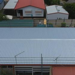View Photo: Asbestos Roof Replacement Bribie Island Brisbane - Ozroofworks