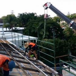 View Photo: Clayfield Roofing project