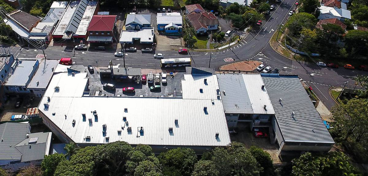 Commercial Roof Replacement Brisbane – Ozroofworks