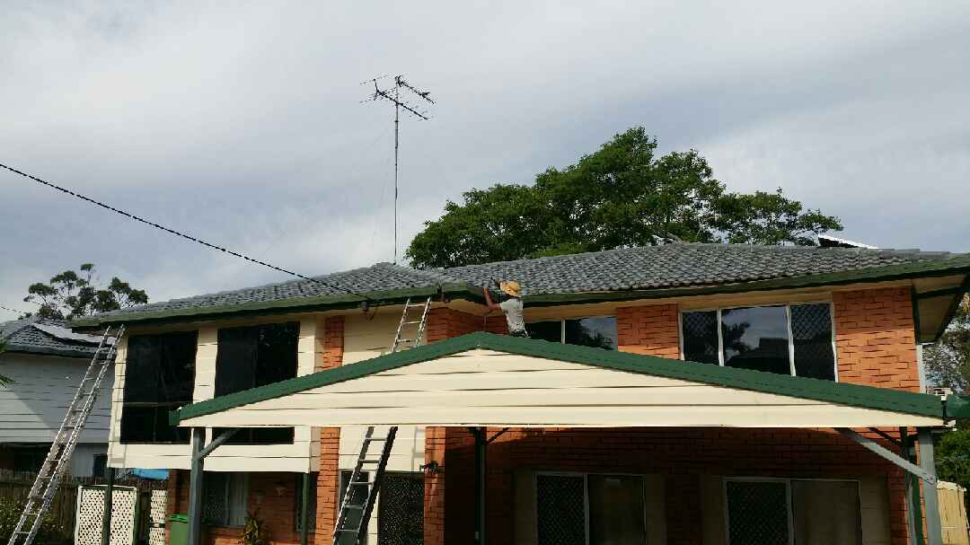 View Photo: Gutter Replacement Capalaba
