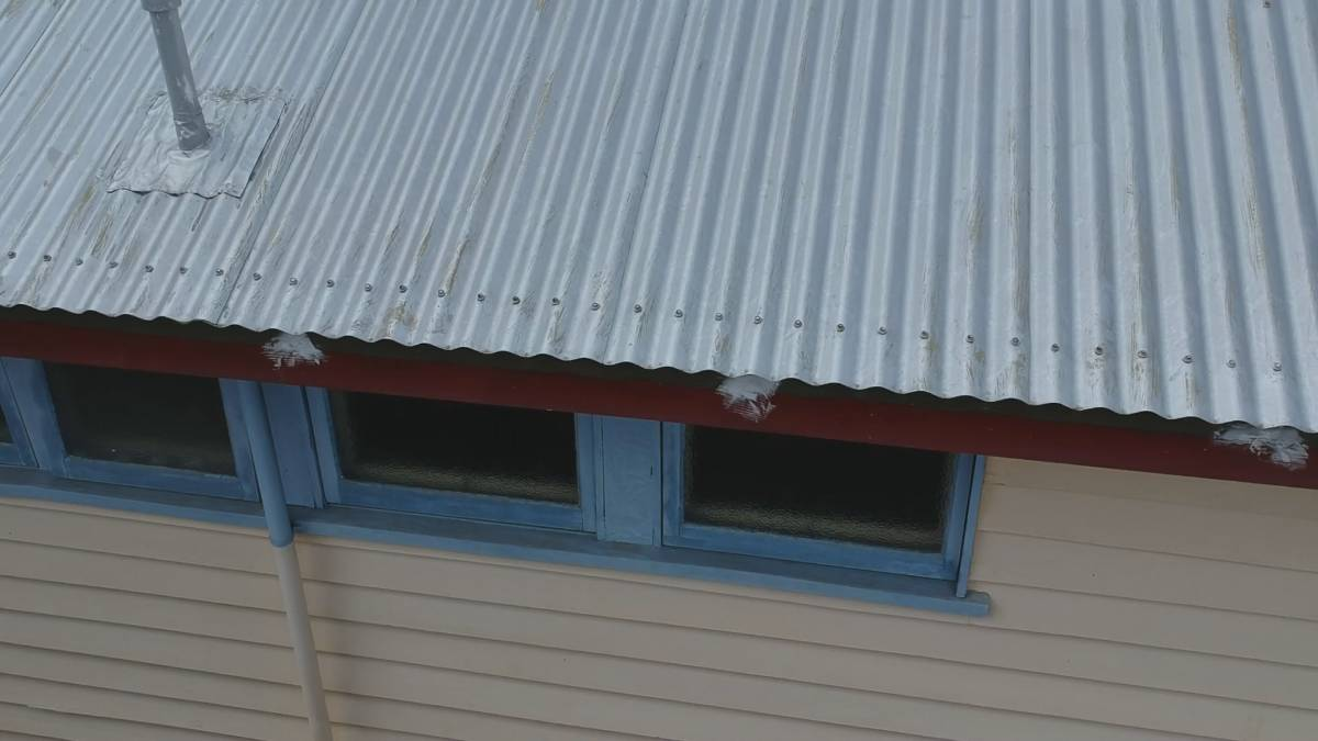 View Photo: Gutter Replacement Greenslopes Brisbane - Ozroofworks