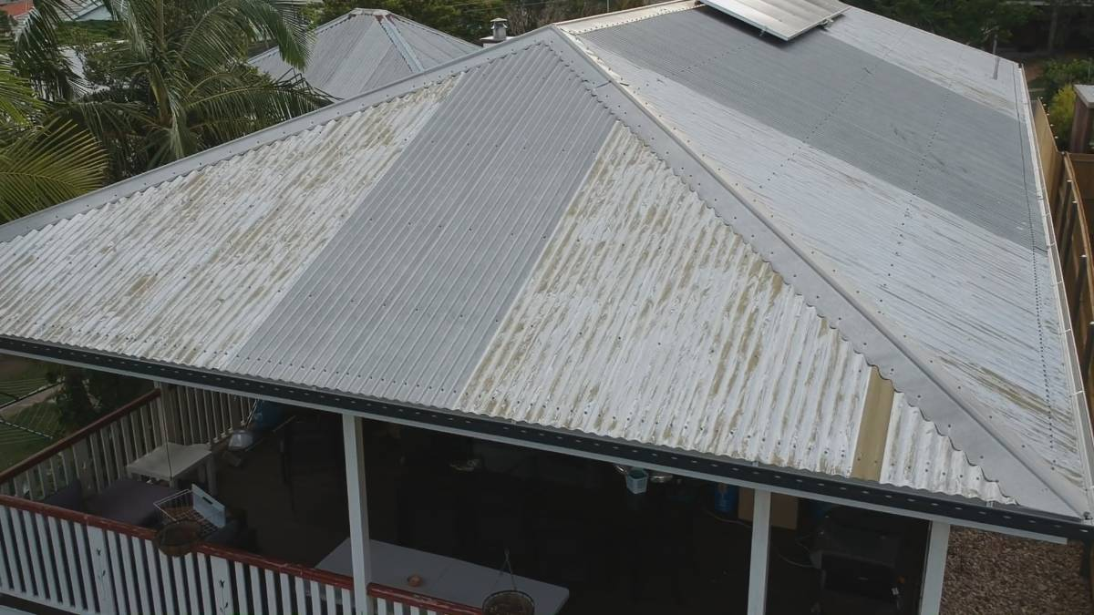 Gutter Replacement Greenslopes Brisbane - Ozroofworks