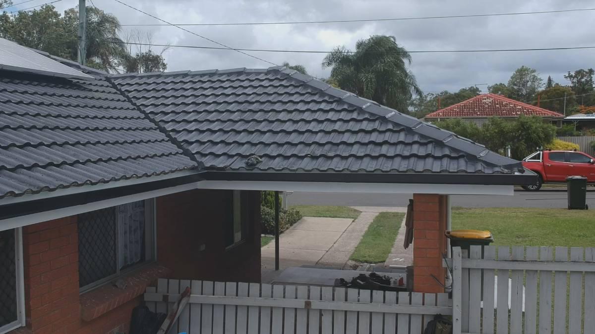 Gutter Replacement Logan Brisbane - Ozroofworks