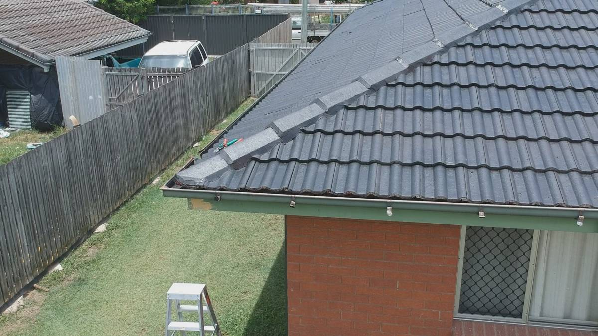 View Photo: Gutter Replacement Logan Brisbane - Ozroofworks