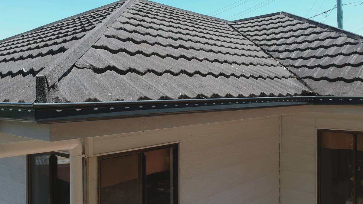 Gutter Replacement Wavell Heights Brisbane - Ozroofworks