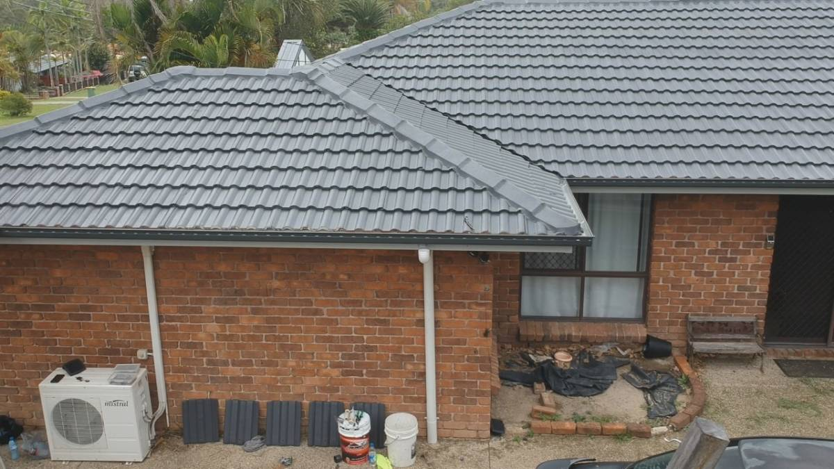 View Photo: Guttering Browns Plains Brisbane – Ozroofworks