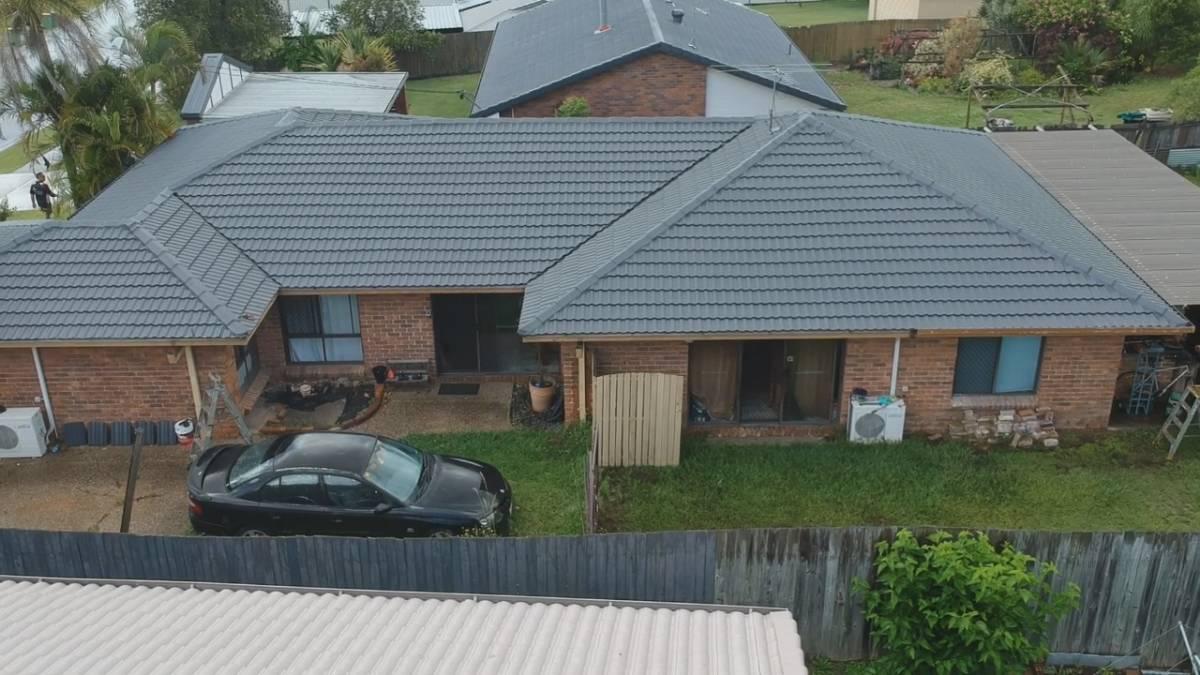 Guttering Browns Plains Brisbane – Ozroofworks