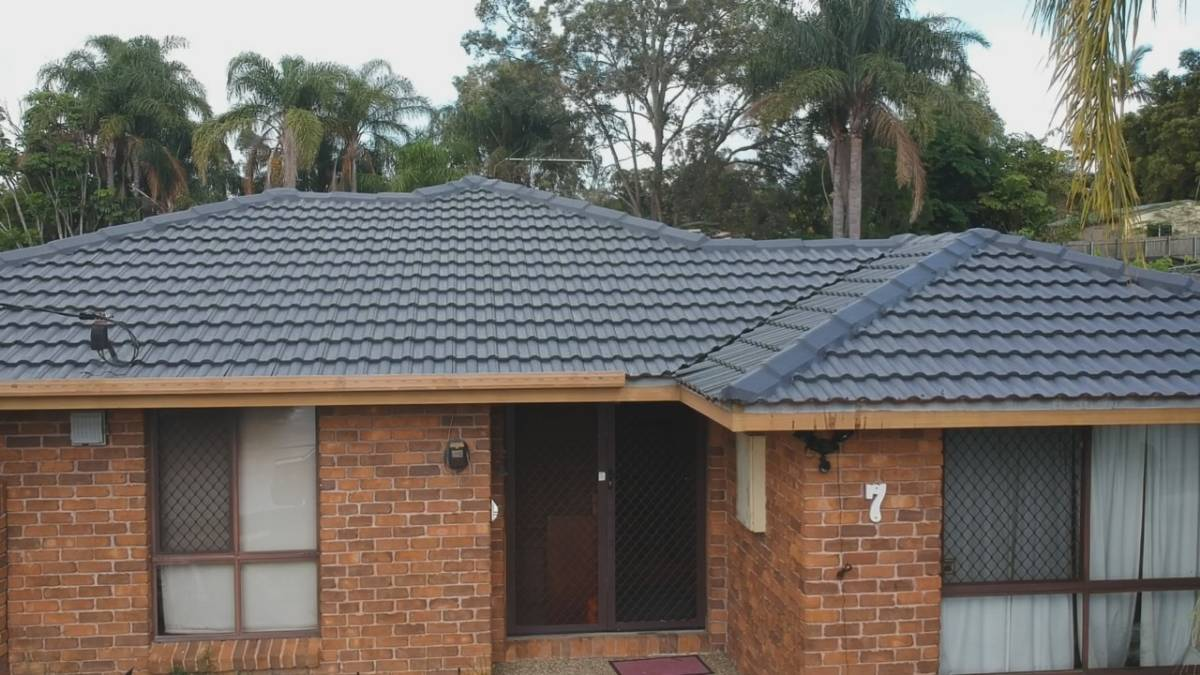 Guttering Browns Plains Brisbane – Ozroofworks
