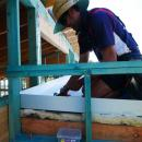 View Photo: Metal Roofing and Guttering Rosalie Brisbane – Ozroofworks