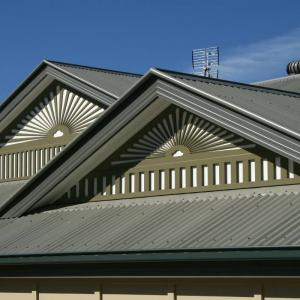 View Photo: Metal Roofing Brisbane