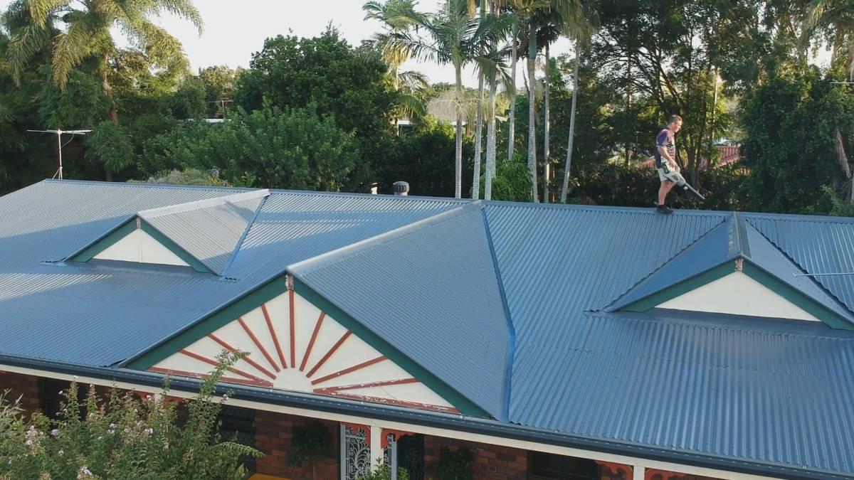Metal Roofing Deception Bay Brisbane - Ozroofworks