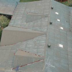 View Photo: Metal Roofing Deception Bay Brisbane - Ozroofworks