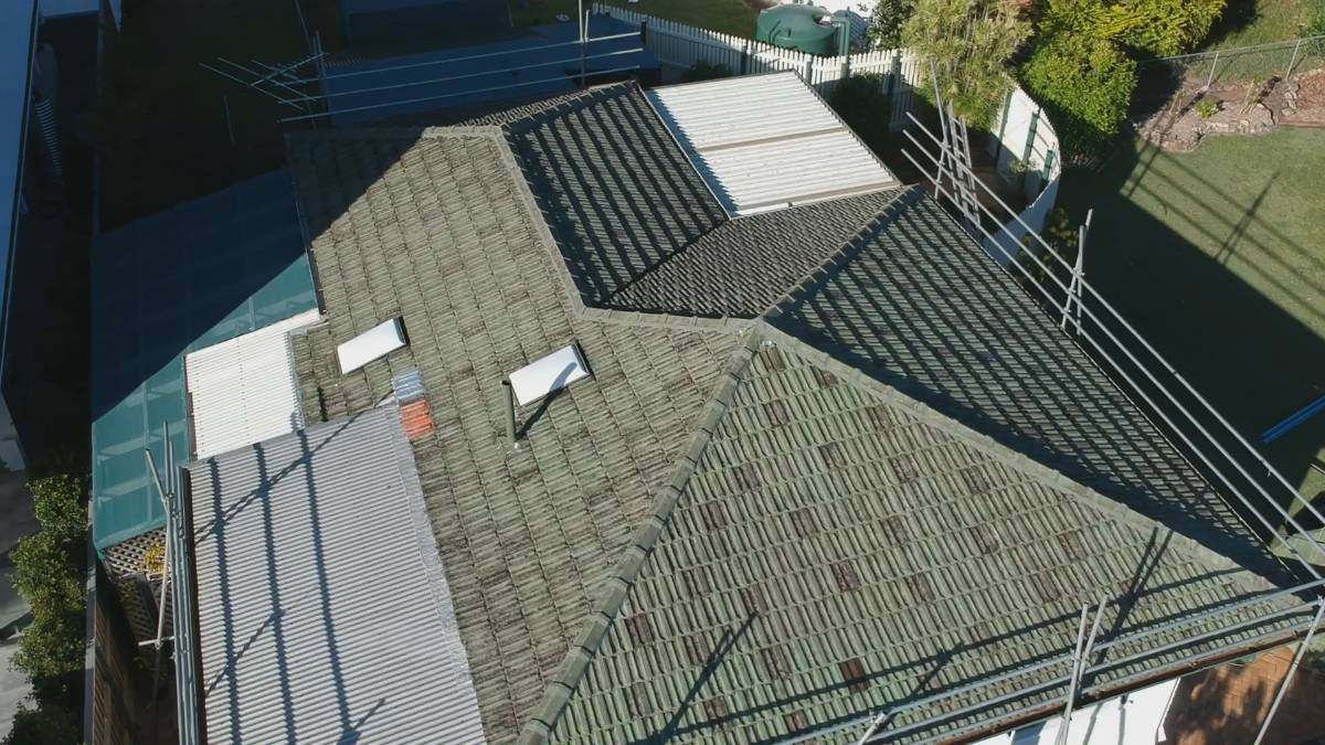 Metal Roofing Red Hill Brisbane – Ozroofworks