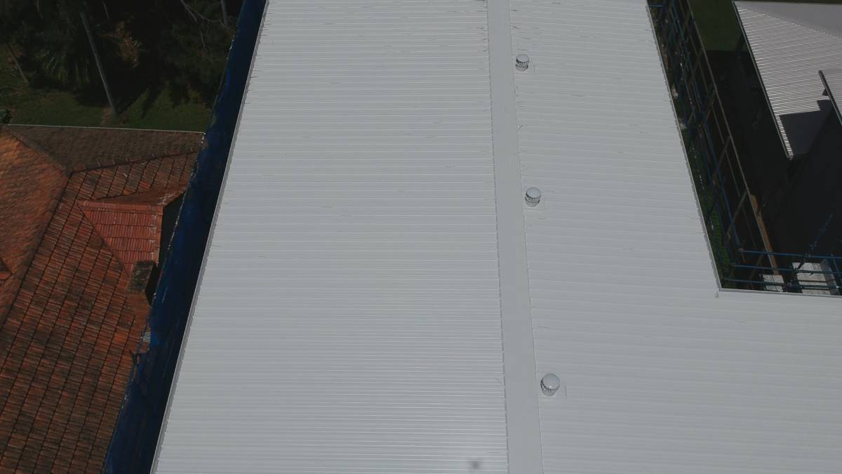 Metal Roofing Tennyson Brisbane - Ozroofworks