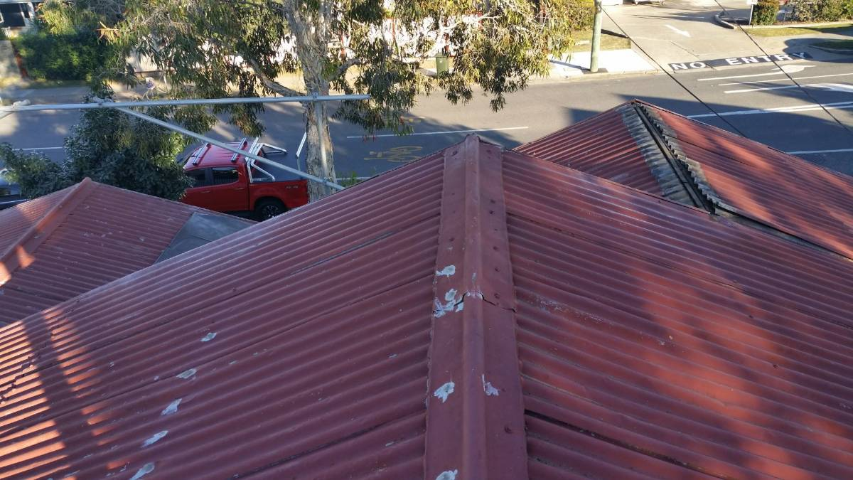 Metal Roofing Windsor Brisbane – Ozroofworks