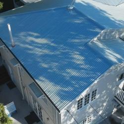View Photo: Metal Roofing Windsor Brisbane – Ozroofworks