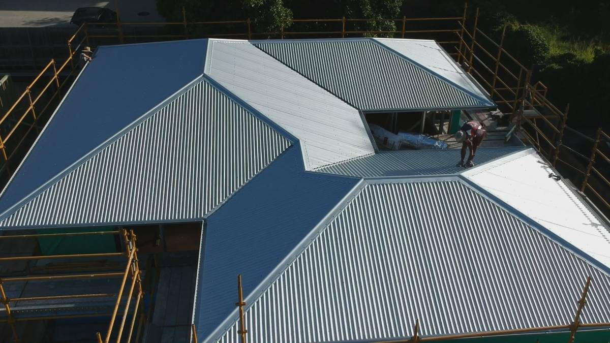 View Photo: Roofing Ashgrove Brisbane - Ozroofworks