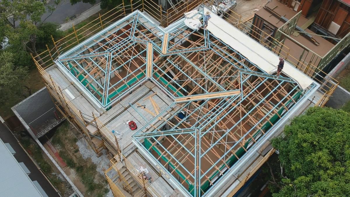 Roofing Ashgrove Brisbane - Ozroofworks