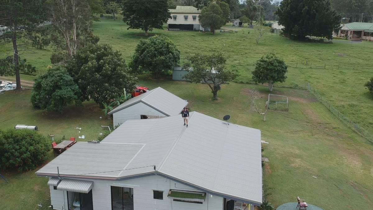 View Photo: Roofing Bundamba Ipswich Brisbane – Ozroofworks
