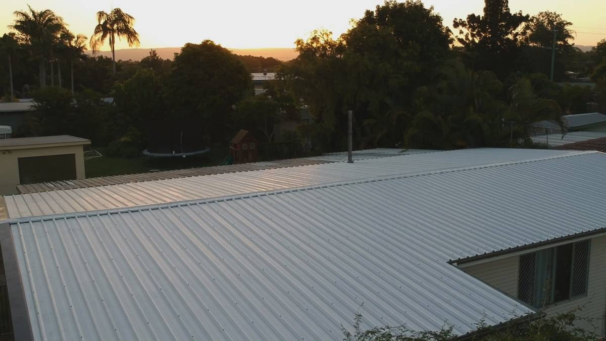 Roofing Caboolture Brisbane – Ozroofworks
