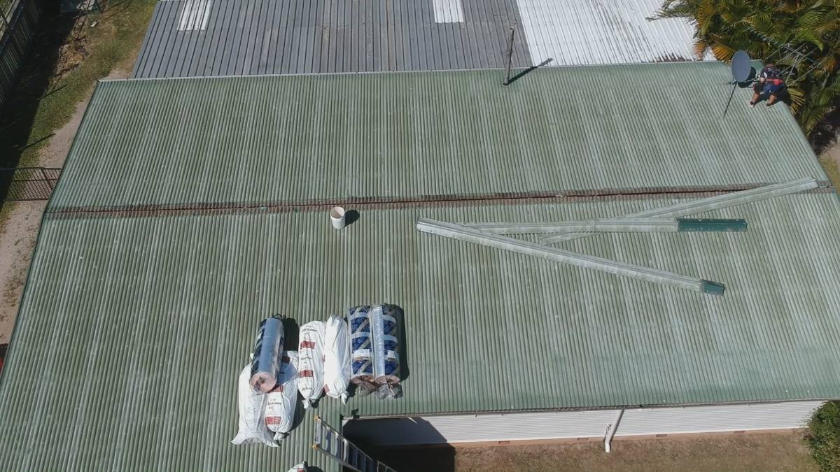 Roofing Caboolture Brisbane – Ozroofworks