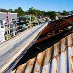 View Photo: Roofing Everton Park Brisbane – Ozroofworks