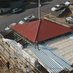 View Photo: Roofing Project Auchenflower Brisbane – Ozroofworks