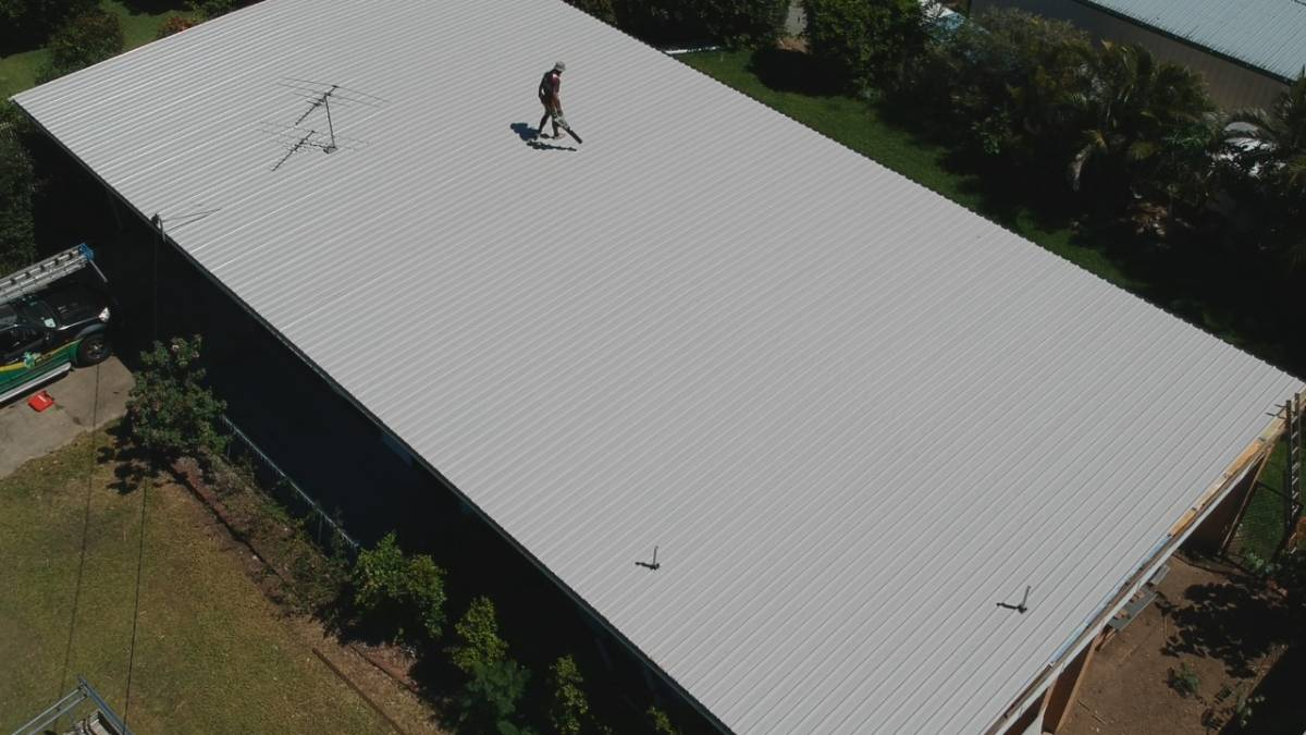 Roofing Redcliffe Brisbane – Ozroofworks