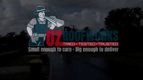 Watch Video : Guttering Browns Plains -Brisbane - Ozroofworks