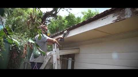 Watch Video : Guttering Wavell Heights Brisbane - Ozroofworks