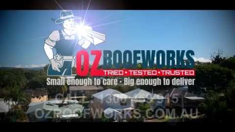 Watch Video : Metal Roofing Brisbane | Roof Replacement Everton park | Ozroofworks