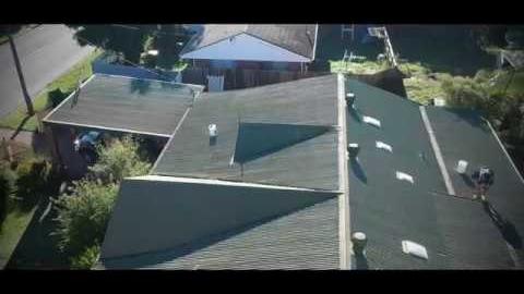 Watch Video : Metal Roofing Deception Bay Brisbane - Ozroofworks